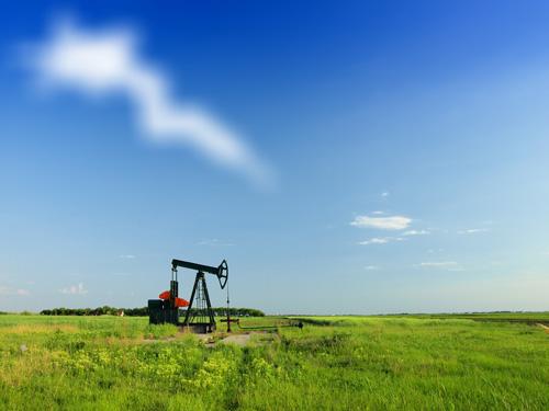Oil-Rig-Field